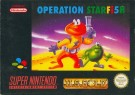 James Pond 3 Operation Starfish