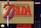 Legend of Zelda - A …