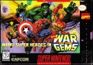 Marvel Super Heroes War o…