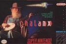 Phalanx The Enforce Fight…