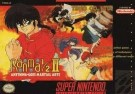 Ranma ½: Hidden Treasure of the Red Cat Gang