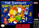The Simpsons: Bart's Nigh…