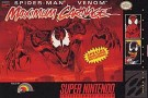 Spider-Man Maximum Carnage