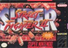 Street Fighter II Th…
