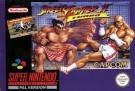 Street Fighter II Tu…