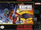 Super Star Wars Empire Strikes Back