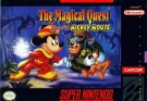 The Magical Quest Starrin…