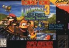Donkey Kong Country …